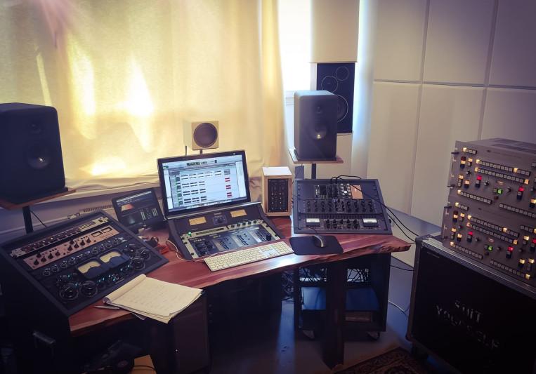Freund Kern on SoundBetter
