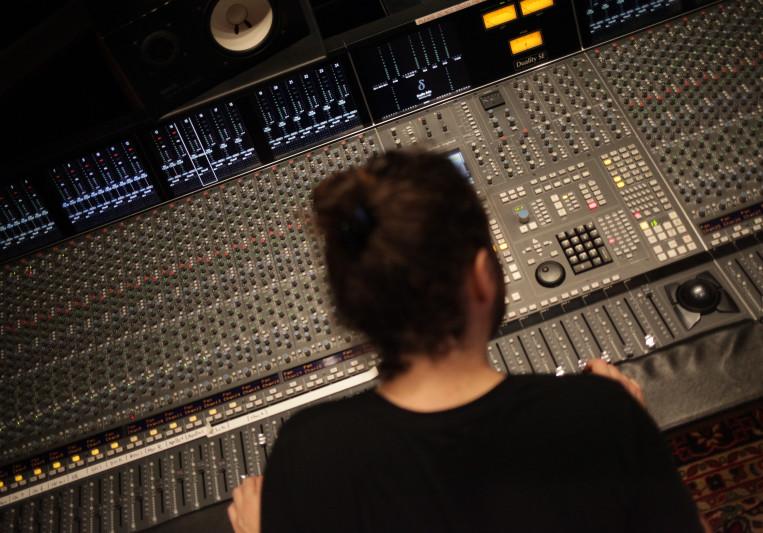 Rodrigo Martins on SoundBetter