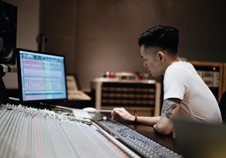 Jeffery on SoundBetter