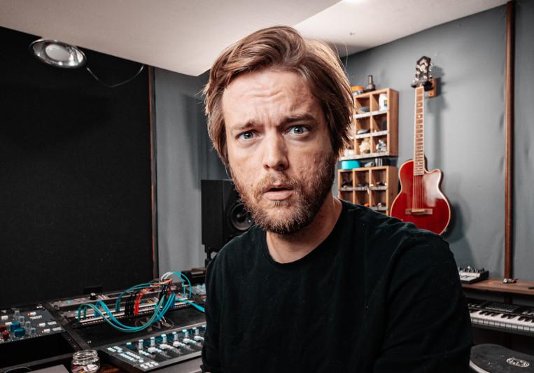Andrew Masters on SoundBetter