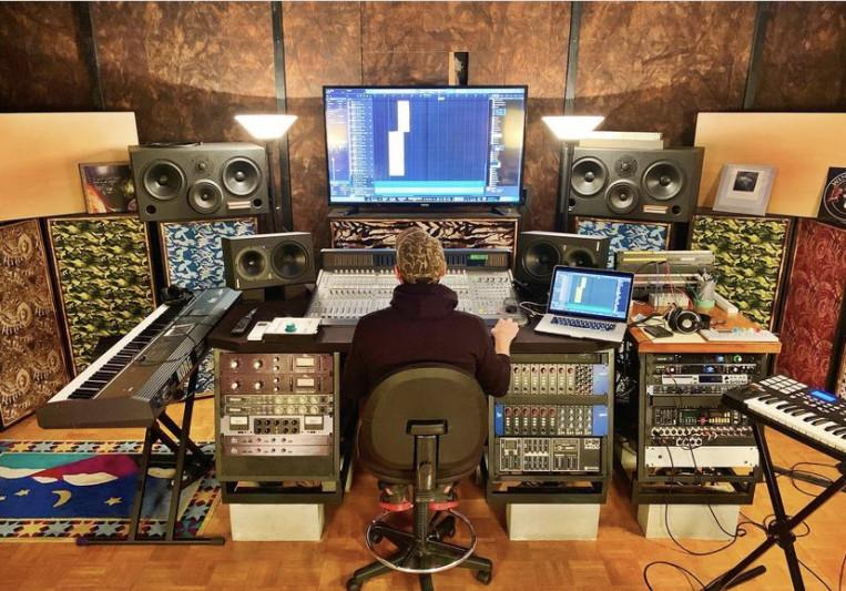 Duck Leary on SoundBetter