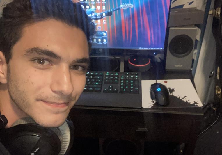 Adam Yosef on SoundBetter