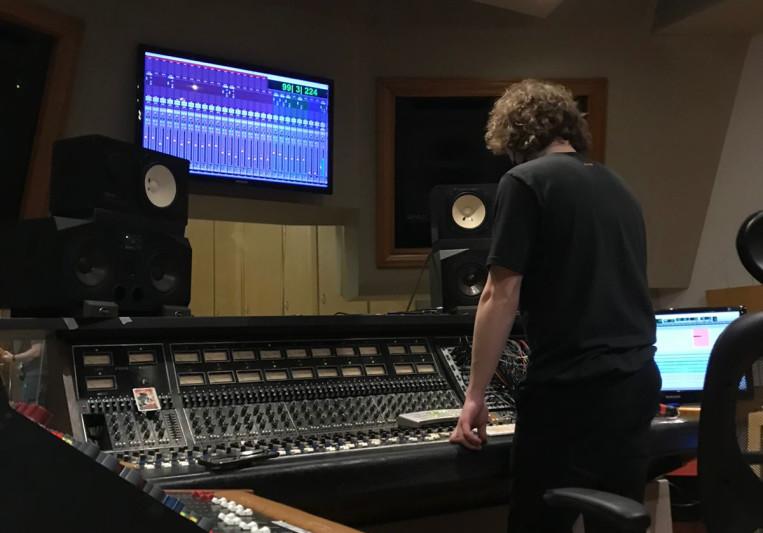 Bart Salaverry on SoundBetter