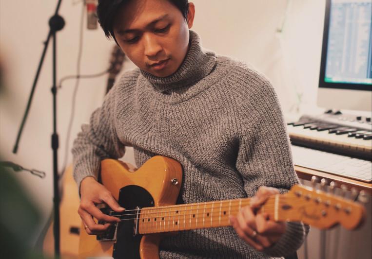 Zin Chin on SoundBetter