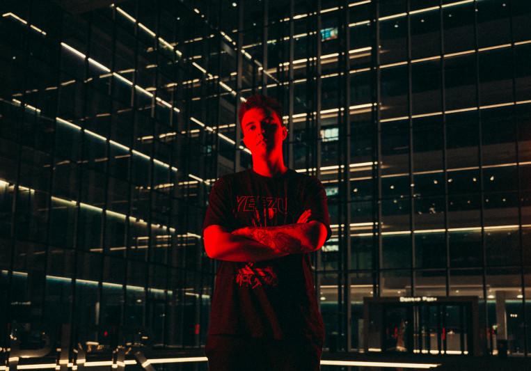 Niko Barisas on SoundBetter