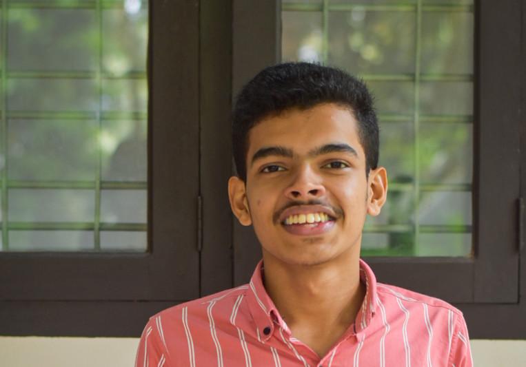 Mohamed Jasim on SoundBetter