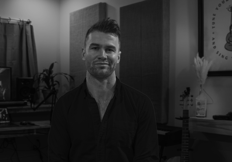 Ciaran McMeeken on SoundBetter