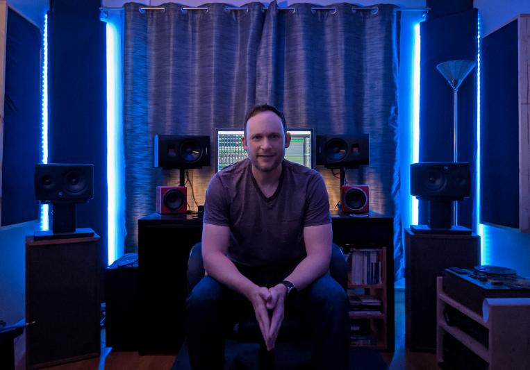 Joe Bandy on SoundBetter