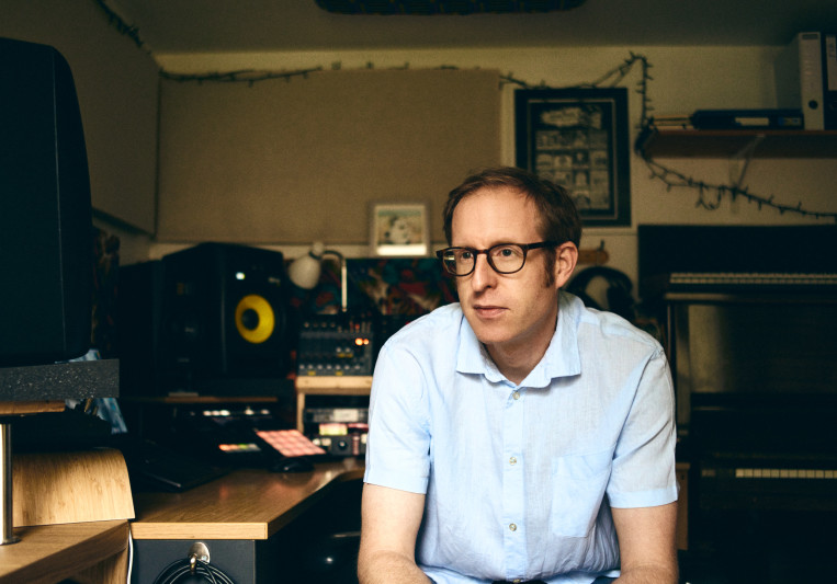 James Yuill on SoundBetter