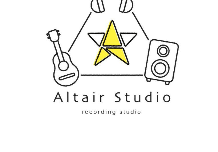 Altair Studio on SoundBetter
