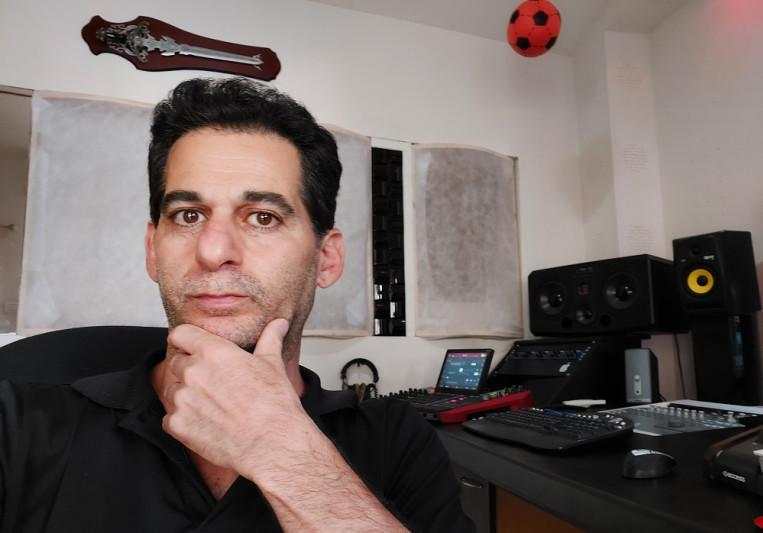 Michael Assoulin on SoundBetter
