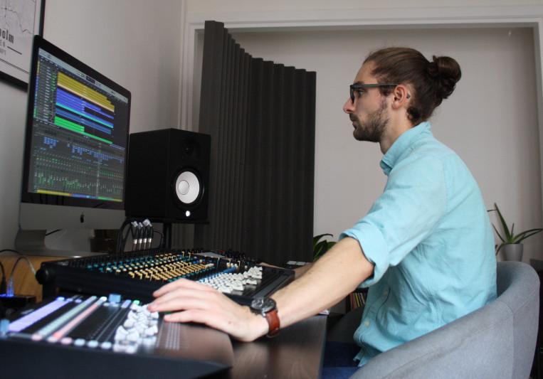 Else Records Lille on SoundBetter