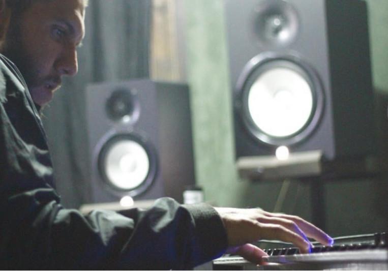 Marc Aliotta on SoundBetter