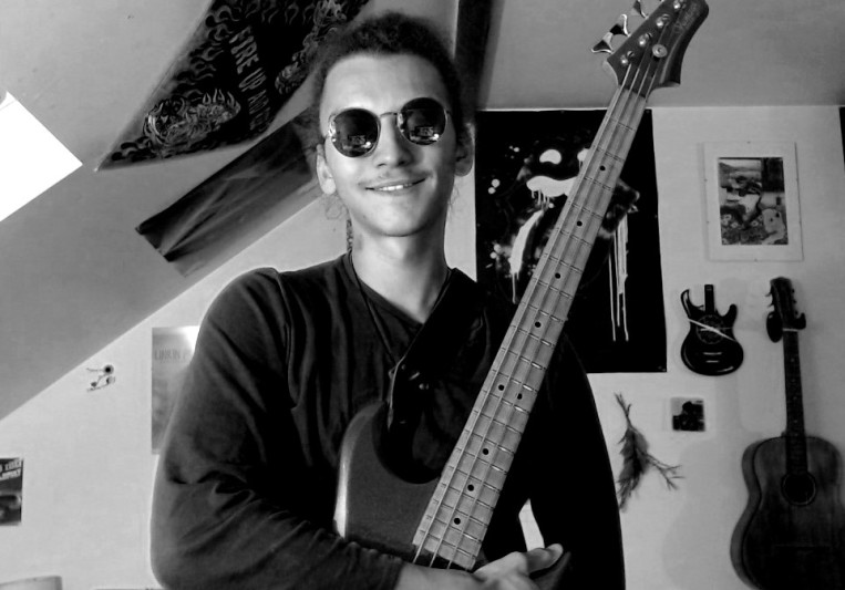 Emilio on SoundBetter