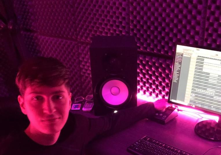Ivo Rubio on SoundBetter
