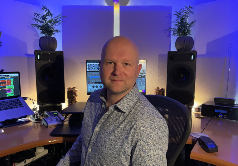 John Elleson-Hartley on SoundBetter