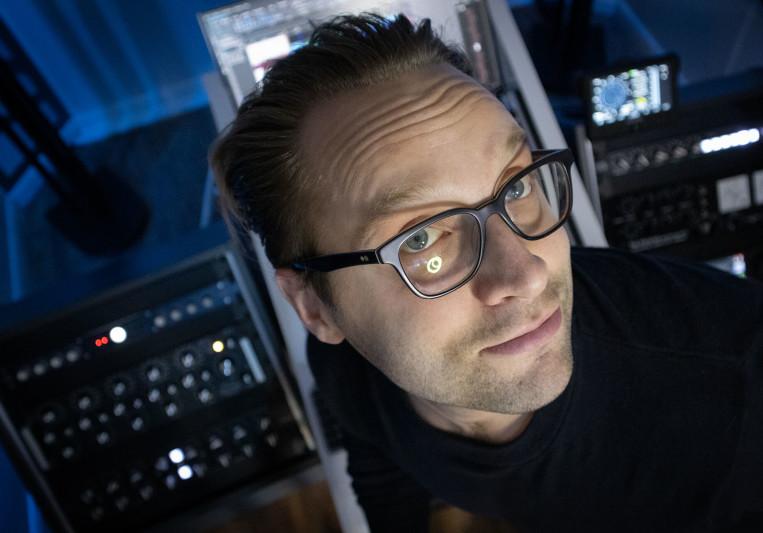 Nicky Howard on SoundBetter