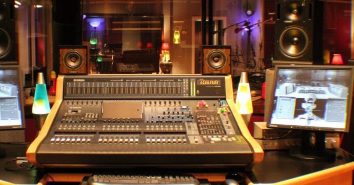 Indianapolis Recording Studios, Mixing & Mastering Engineers ...