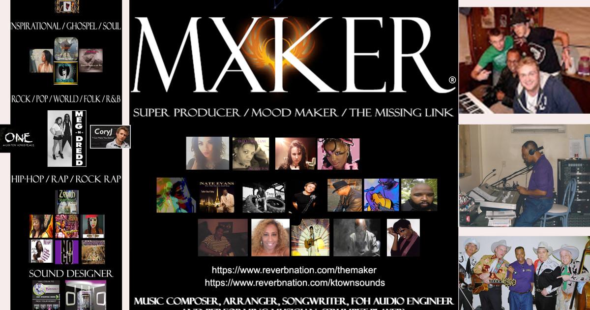Muze Media Production - Music Producer - Knoxville | SoundBetter