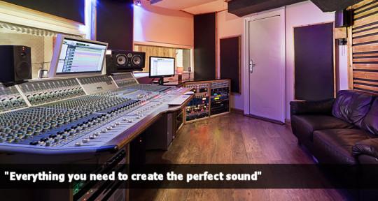 Photo of Parlour Studios