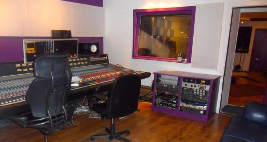 Photo of Univibe Audio