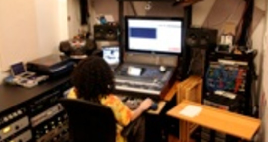 Photo of Soundworks Recording Studio