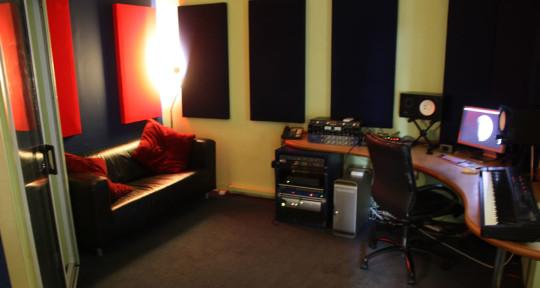 Photo of Britannia Row Studios
