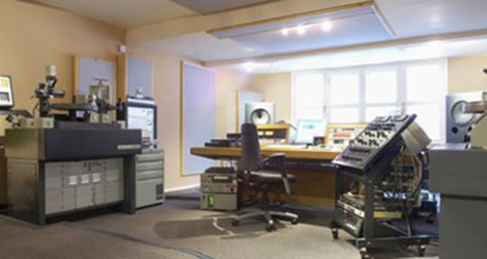 Photo of The Exchange Mastering Studios