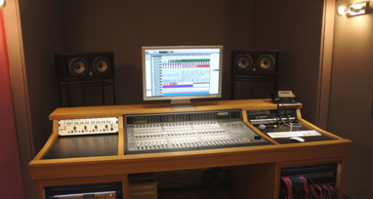 Photo of Sound By Design