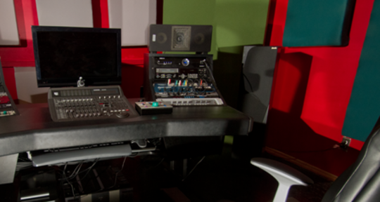 Photo of Zenith Mastering Studios