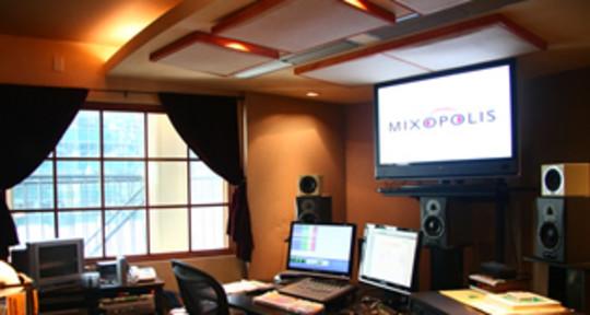 Photo of Mixopolis