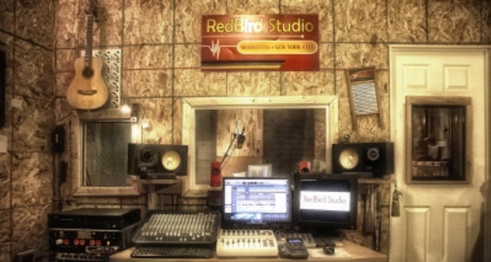 Photo of RedBird Studio