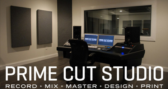Photo of Prime Cut Studio