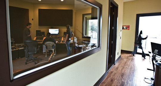 Photo of Stinson Studios