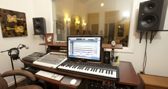 Photo of Los Senderos Studio