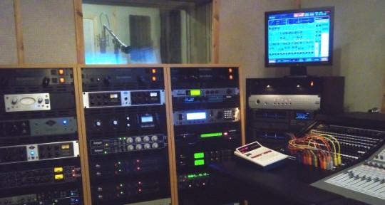 Photo of Razor's Edge Sound
