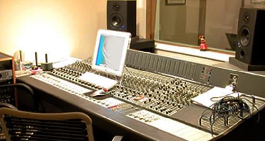 Photo of The Sound Lab