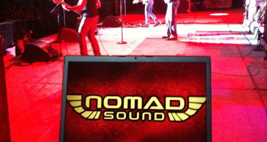 Photo of Nomad Sound