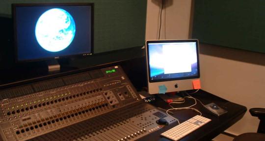 Photo of Larson Studios