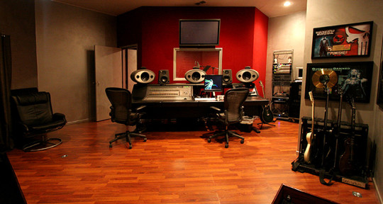Photo of Central Command Studios