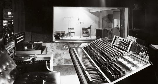 Photo of Cargo Studios
