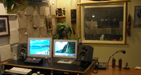 Photo of Mai Tai Studios