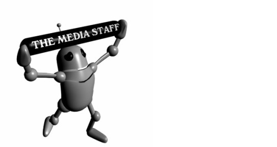 Photo of The Media Staff