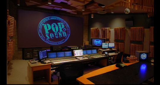 Photo of POP Sound
