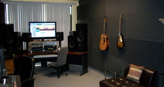 Photo of Recording Studio LA