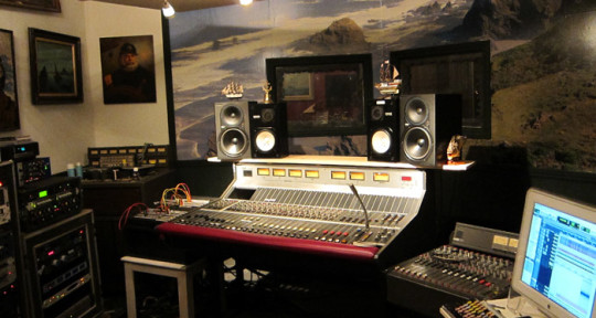 Photo of The Ship Studio