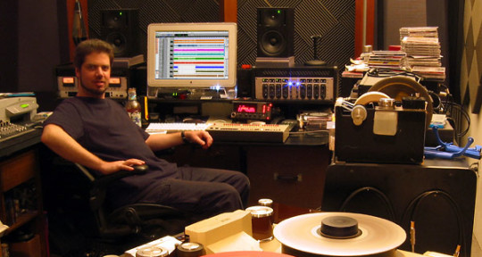 Photo of TRAKWORX MASTERING and RECORDING