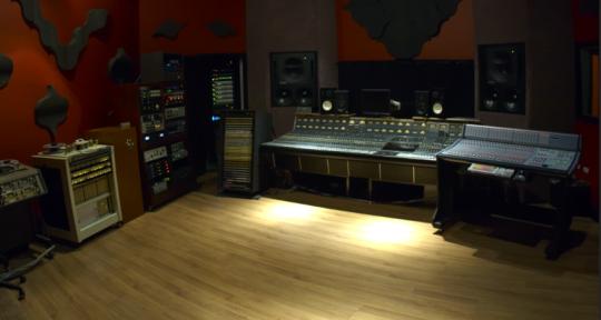 Photo of FaultLine Studios