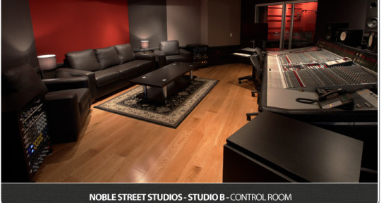 Photo of NOBLE STREET STUDIOS