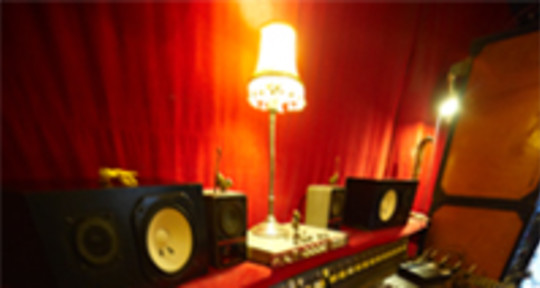 Photo of Damien Gerard Sound Studios